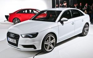 2015 Audi A3 #audi #a3. I have always loved BMW but there is something sweet about the new A3 sedan