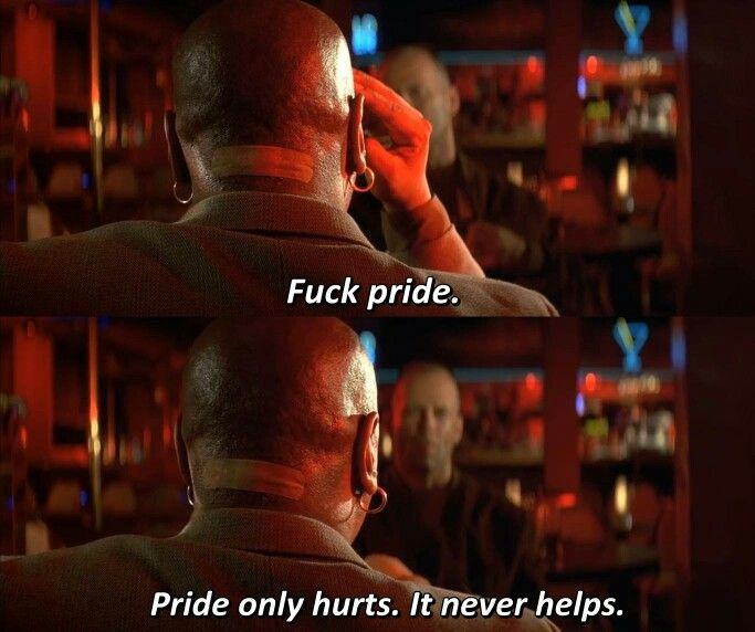 - Pulp Fiction 1994