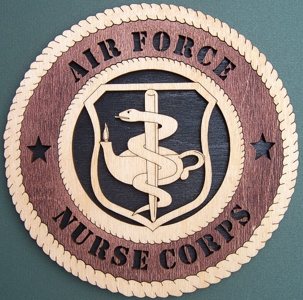 Military Nurse: No higher calling...I loved my time in the Nurse Corps!