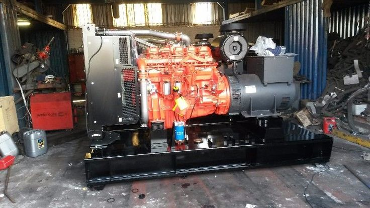 *PRICES FROM AS LITTLE AS R51000 AND UP*   Krausegen specialize in servicing , maintenance and manufacturing of generators. Our products range stretches from 15 KVA – 3000 KVA and includes : Perkins, Volvo, John Deere, Lovol, Scania, Sdec and F.A.W.  We also specialicing in Generator Supplies, Generator Installations, Generator Canopies, Generator Panels and Mobile Generators.  For a FREE quote contact Krausegen: krausegen@mweb.co.za    Vanessa : 083 280 8578    Bianca :   012 753 7989…