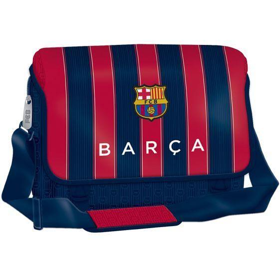 Schouder tas 34x25x11cm  #cadeau #voetbal #voetbalkids #laliga #premierleague
