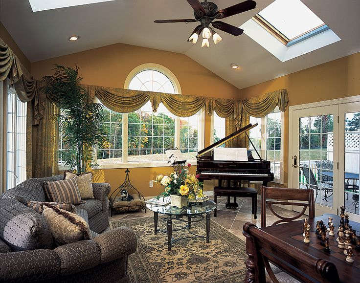 Florida Room Sunroom A Sunroom Sun Parlor Sun Porch