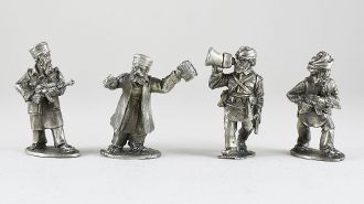 Mongrel Miniatures Are Back!! | The Wargames Website