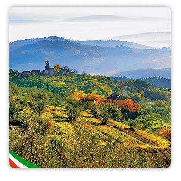 Benvenuti nel portale istituzionale dell'agriturismo Italiano | Agriturismo Italia - La collina