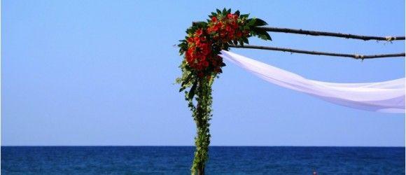 Beautiful Jewish wedding we planned in Puglia!