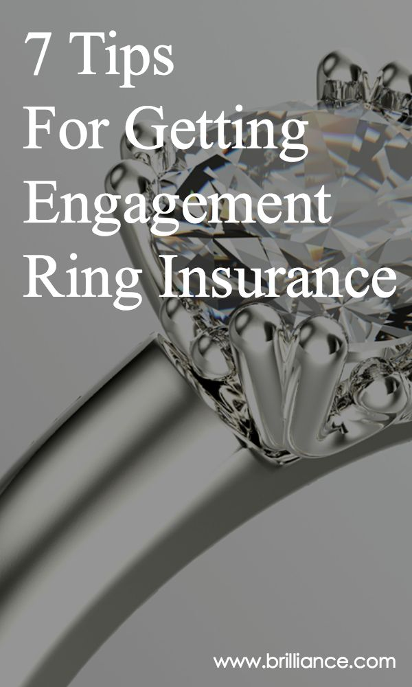 Stunning Know more about insuring engagement ring what is engagement ring insurance how to insure