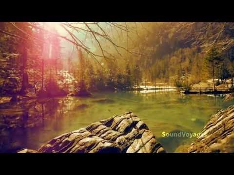 1/2 hour relax Serenity Music Voyage - YouTube
