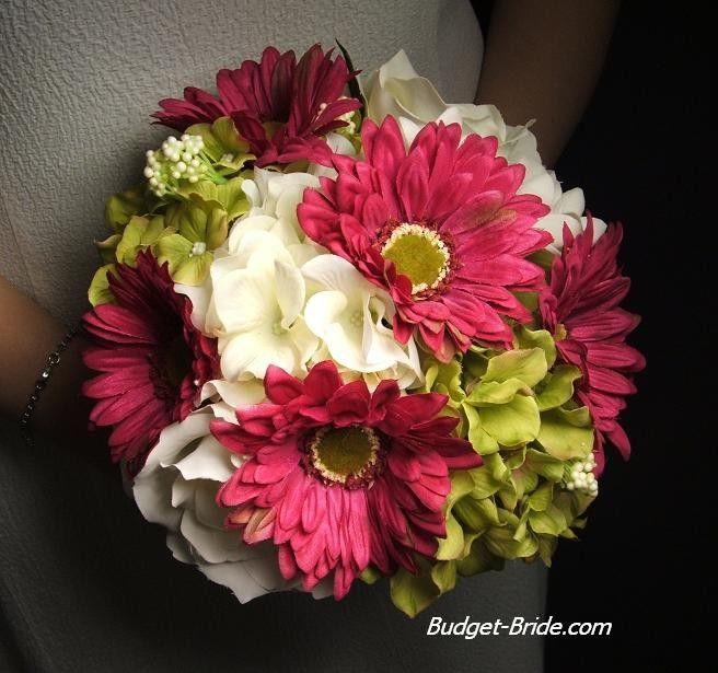 centerpiece idea cheap wedding flowershydrangea