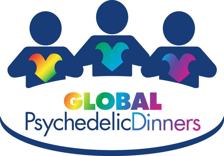 By hosting a Global Psychedelic Dinner, you'll join a worldwide community of people participating in the movement to make psychedelic therapy a legal treatment. psychedelicdinners.org