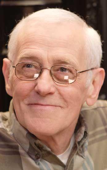 John Mahoney, age 77 Died on Sunday, 5 February, 2018