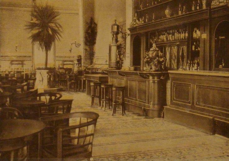 bar del Kursaal, '10, Rimini www.hotelpolo.it