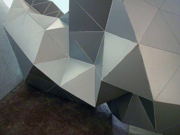 Plasma Studio - CRUMPLE ZONE