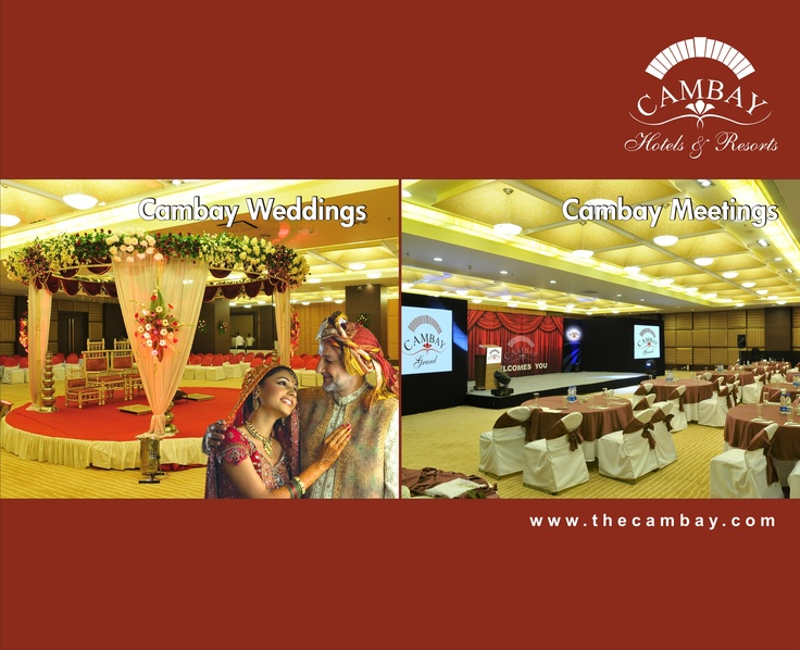 Complete source for wedding halls, conference rooms, meeting spaces and event facilities