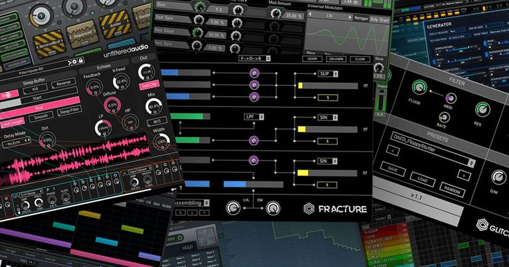 Are you looking to add a little bit of randomness or just create absolute chaos in your songs? Then look no further! Check out our list with 15 of the best glitch VST plugins available. We also included some free downloads!