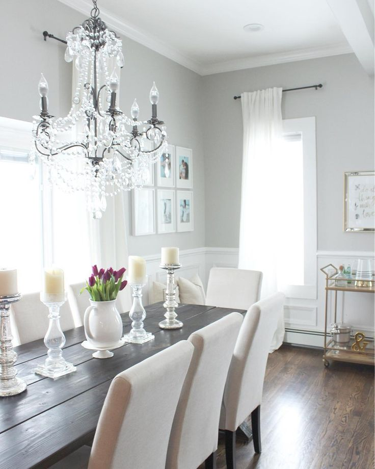 Gray Dining Room Ideas: Best 25+ Gray Dining Tables Ideas On Pinterest