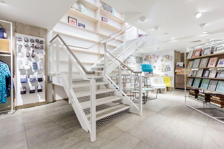 Oliver Bonas store, London – UK » Retail Design Blog