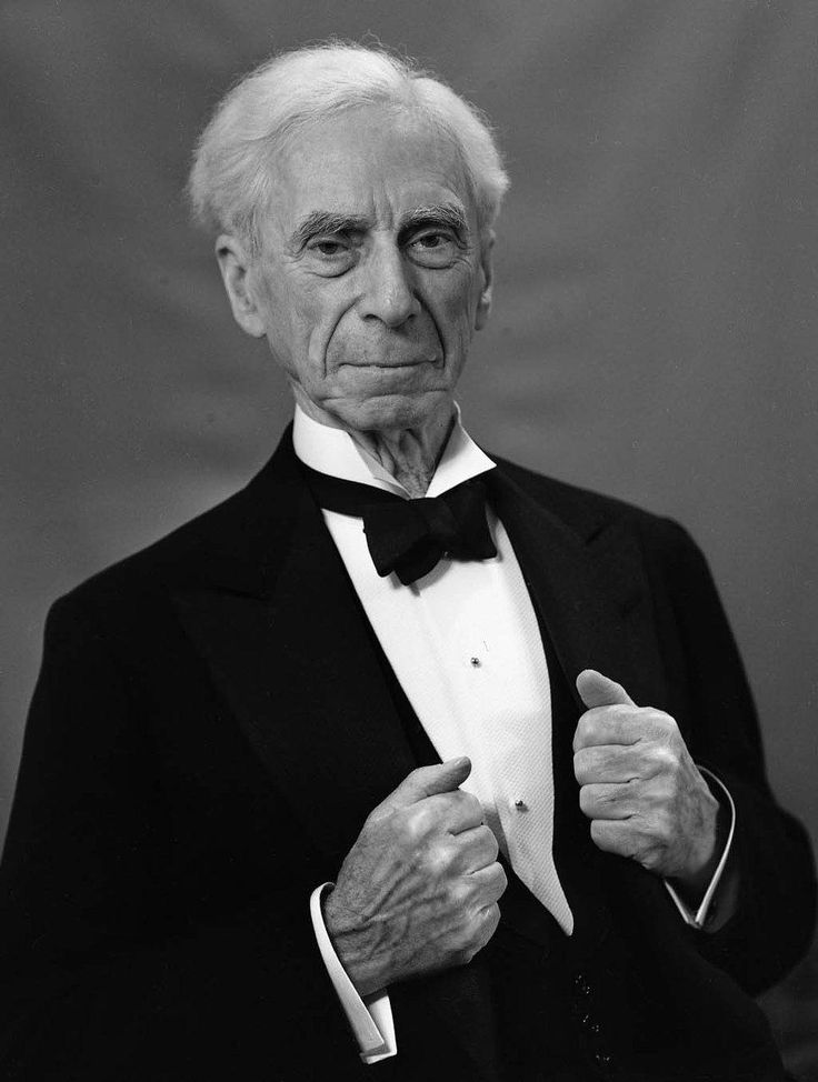 the life and philosophies of bertrand russell Main article: the problems of philosophy  just below the surface even in the  commonest things of daily life.