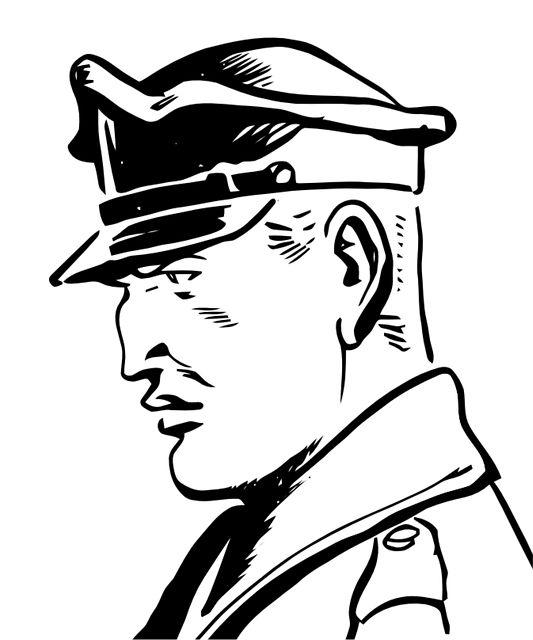 Police Officer Name Generator