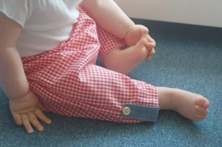 Mums make lists ...: Free Baby Clothes Patterns