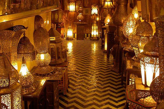 Favorite tourist activity in Morocco