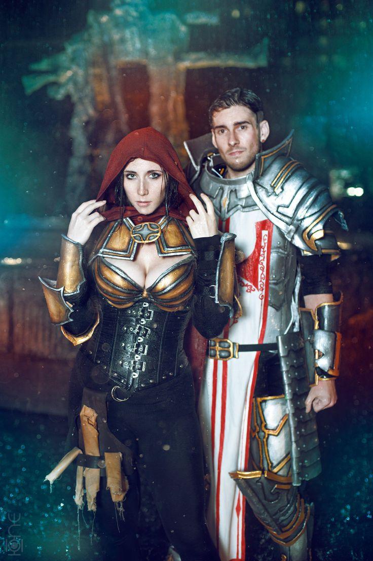 268 best Halloween & cosplay images on Pinterest