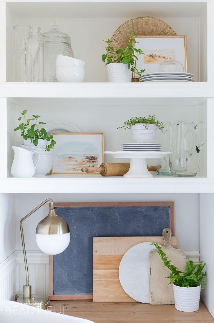 Open Shelving Kitchen 25 Best Ideas About Open Shelving On Pinterest Open Shelf