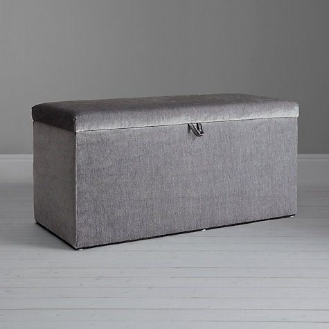 Buy John Lewis Emily Ottoman Online at johnlewis.com