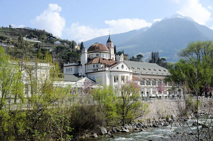 Hotels In Kuens Italien