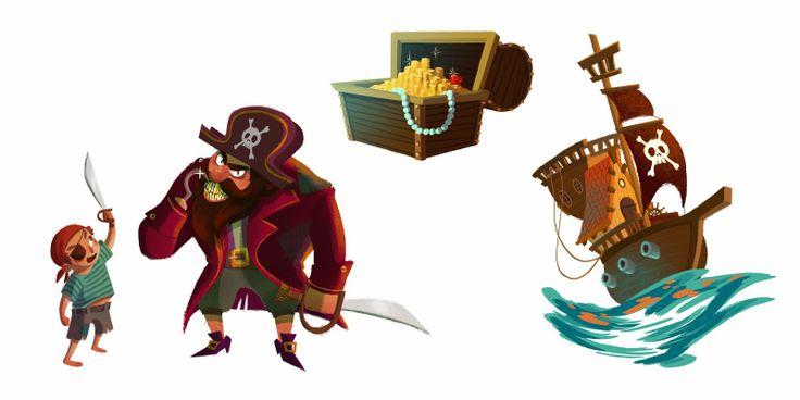 character design by Marine Gosselin (phlox)