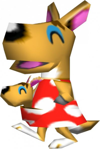 Animal Crossing Villager Girl Porn - Carrie - Animal Crossing: New Leaf