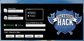 How to Hack Facebook - Methods in Hacking Facebook Accounts - howtohackfacebook