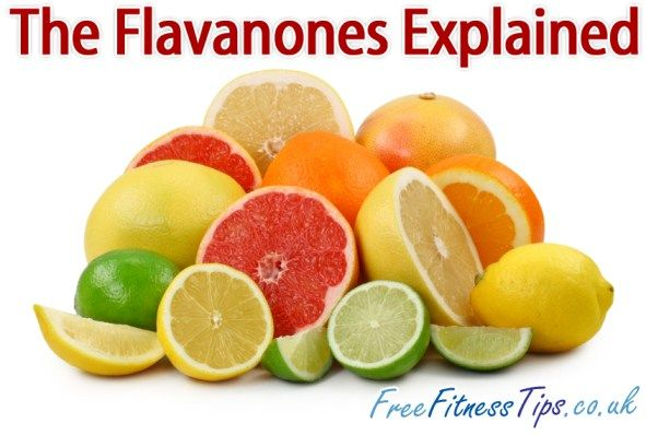 Fill up on citrus fruits and enjoy all the health boosting properties of flavanones.