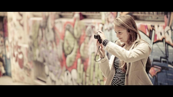 { We love photography }