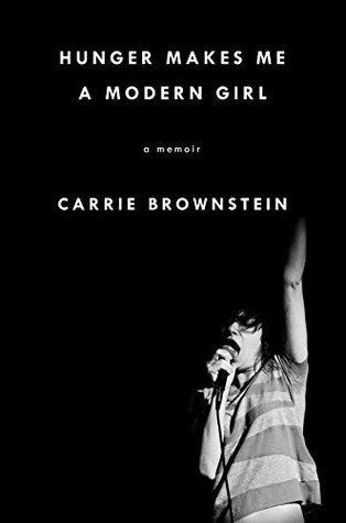 97 best the best non fiction books of each year images on pinterest hunger makes me a modern girl by carrie brownstein http fandeluxe Images