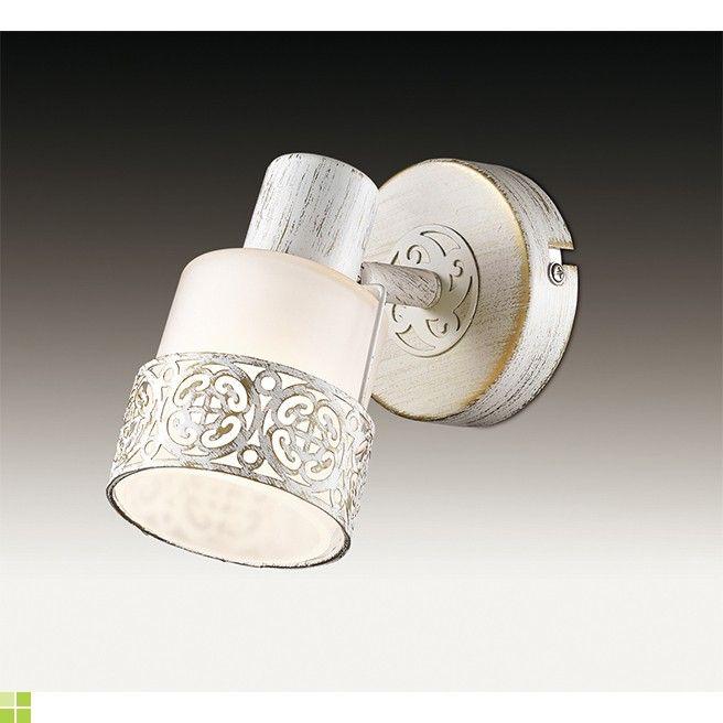 Бра Odeon Light Matiso 2786/1W - Комнатные светильники - Настенные светильники