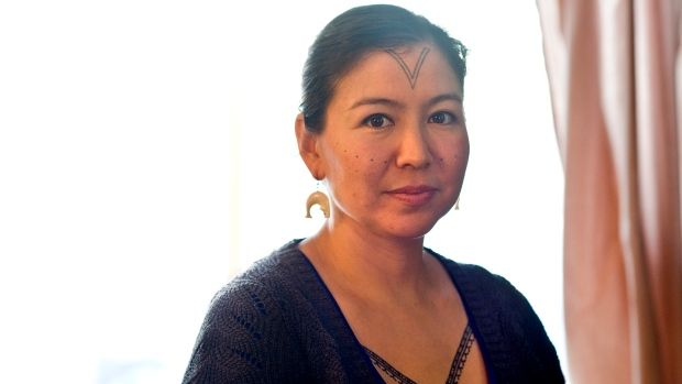 Angry Inuk director Alethea Arnaquq-Baril hopes to change minds on seal ban:  'Something had to be said ... about how unfairly we've been treated by anti-sealers'  (CBC News 04 May 2016)