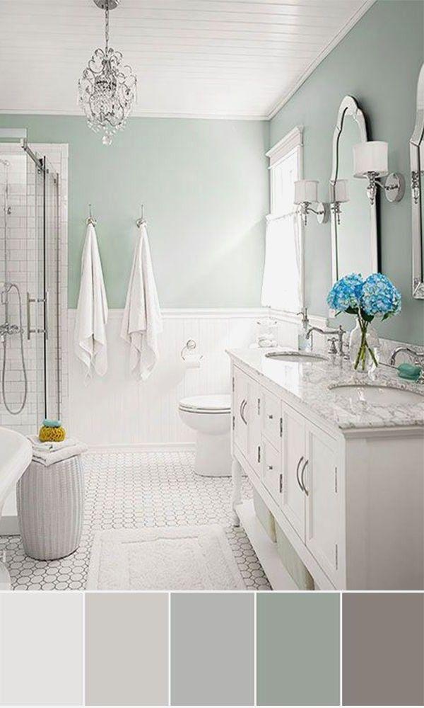 neutral bathroom color schemes beautiful best bathroom
