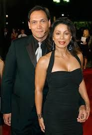 Image result for is jimmy smits and wanda de jesus still together