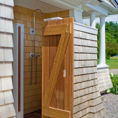 Find This Pin And More On Outdoor Shower Ideas.