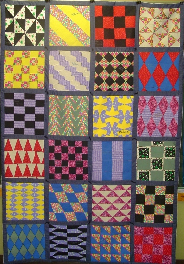 60 best Tessellation quilts images on Pinterest | Modern quilting ... : tessellation quilt - Adamdwight.com