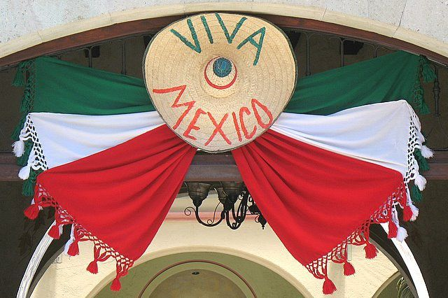 I can talk about Mexican Independence Day Mexican Independence Day was started by a priest in the small town of Dolores. Mexico fought for its independence from Spain. On September the 16th each year, Mexico parties and celebrates this wonderful day and  their freedom.