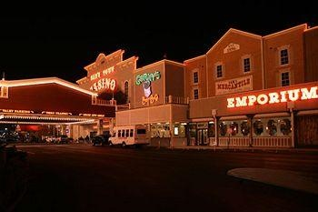Sam's Town, Tunica, Mississippi. Another great casino I'd like to visit in Tunica, MS.