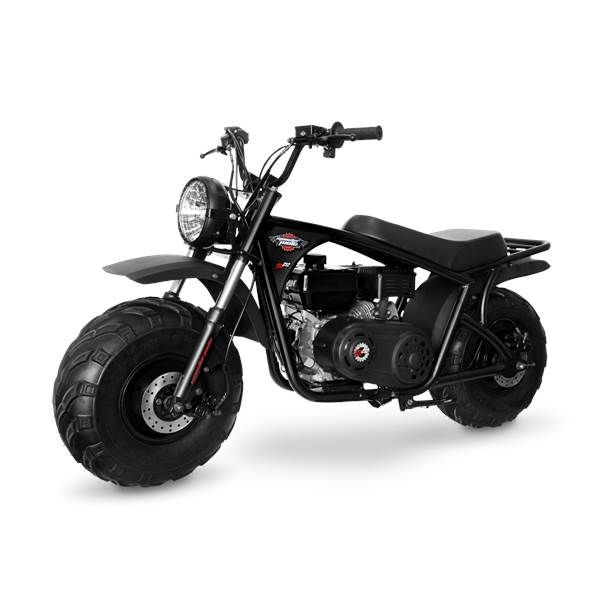 Monster Moto Classic 212cc Mini Bike From Blain S Farm And Fleet Mini Motorbike Bike Repair Mini Bike