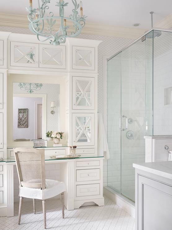 1000 Ideas About Mirrored Vanity On Pinterest Vanity Tray Vanities And Mirrors