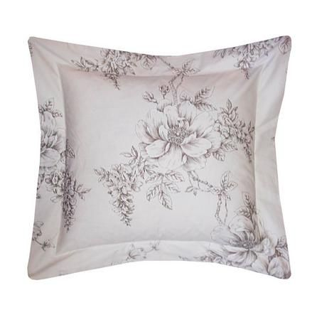 Holly Willoughby Floral Charming Pink Jenna Cushion