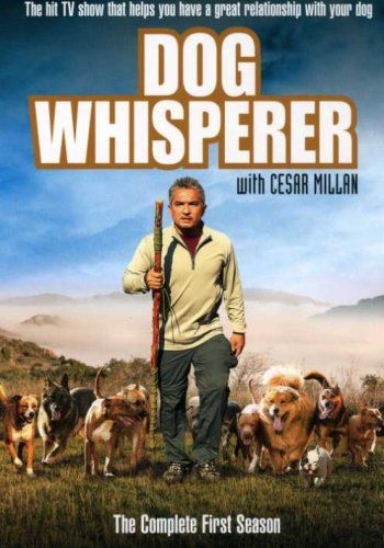 Dog Whisperer With Cesar Millan - The Complete First Season $19.99