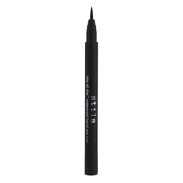 Stila - Stay All Day Waterproof Liquid Eye Liner - Intense Black
