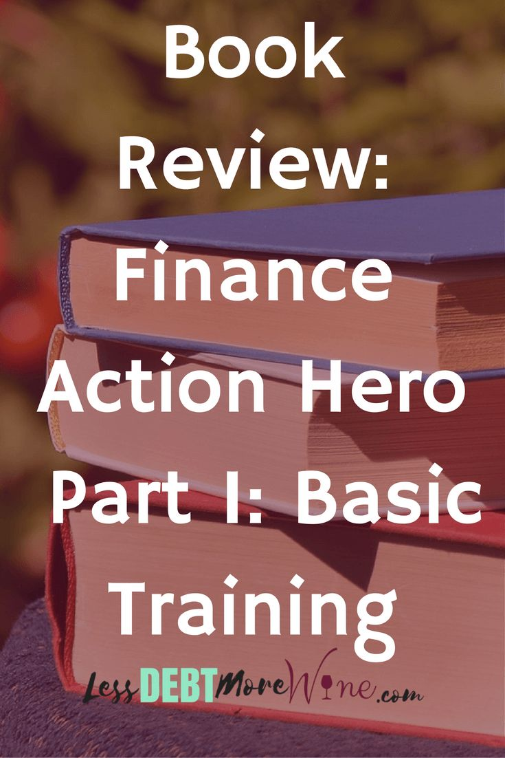 Finance Action Hero Review- All the personal finance basics you wish you learned in school