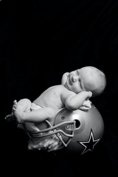 awwww! I wish I could delete the comments on this pin though..Dallas Cowboys all the way baby!