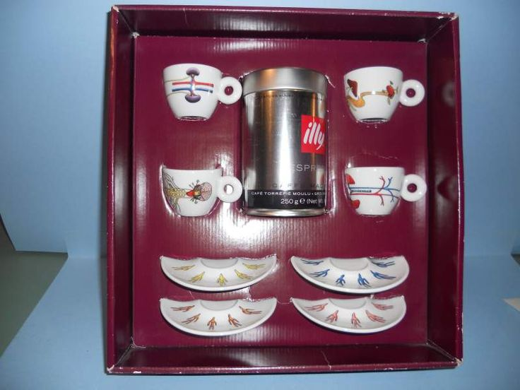 "Illy collection atelier van-lieshout ""corpo umano"" 4 taz 2005  2"